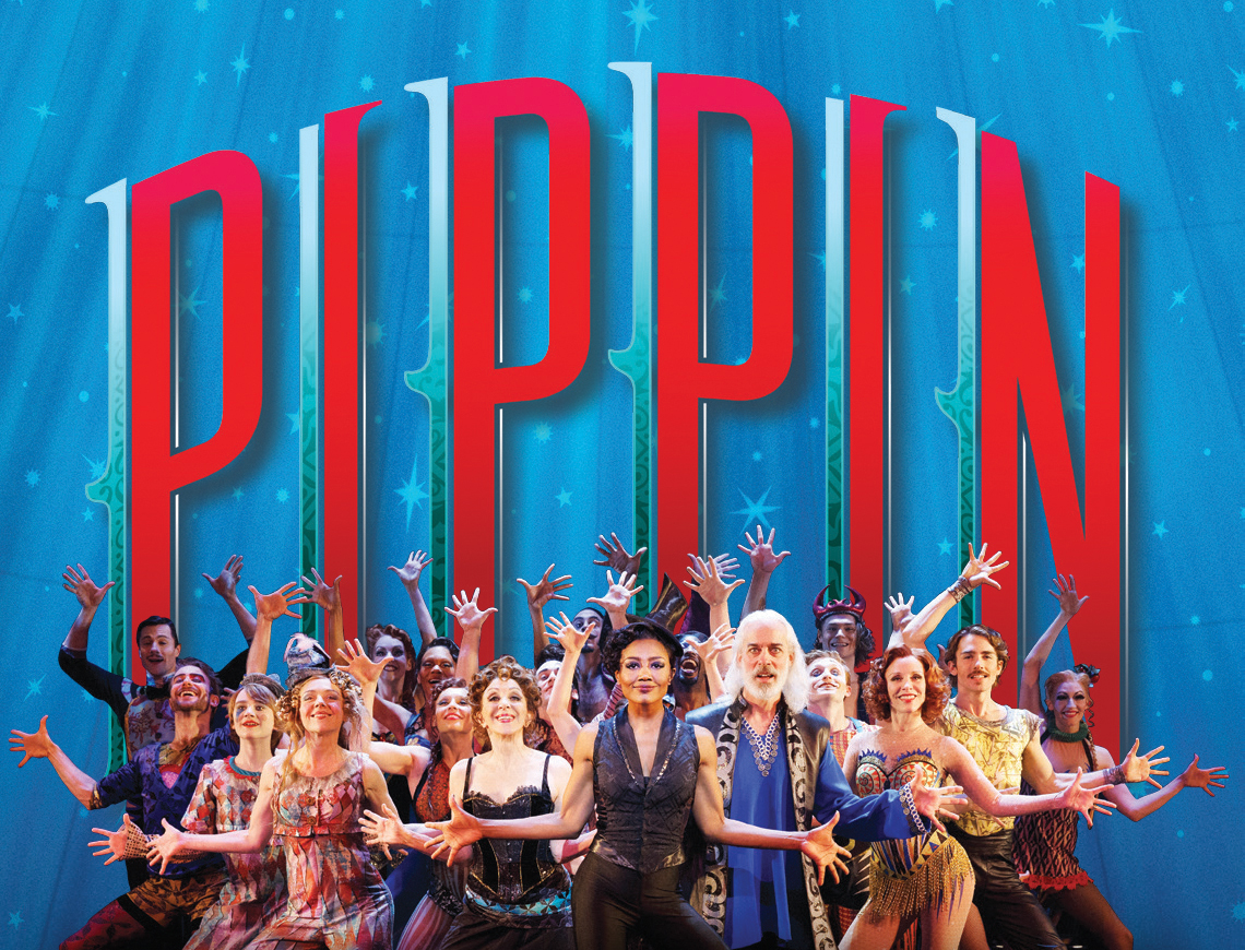 Giveaway Win Tickets To Tpac S Pippin Winner Announced
