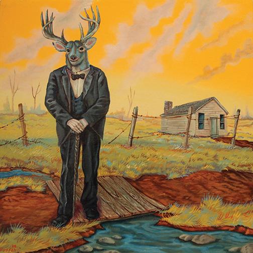 Tim Hooper – Julia Martin Gallery