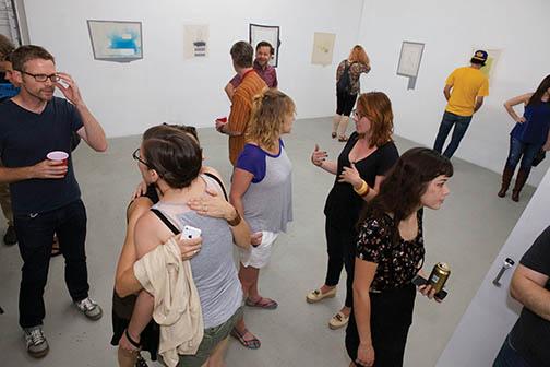 At Ground Floor Gallery