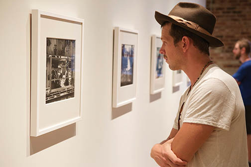 J. Wes Yoder at Sherrick & Paul