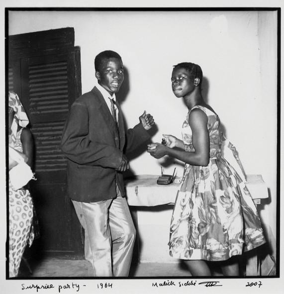 Surprise Party | 1964