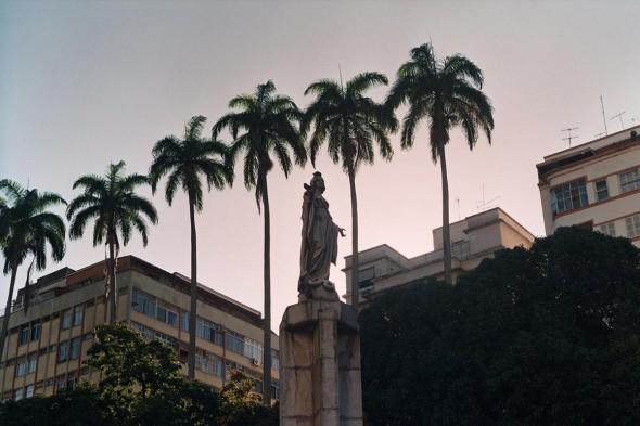 Photograph by Luis Ernesto Gonzalez