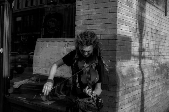 Photograph by Anthony Bukengolts