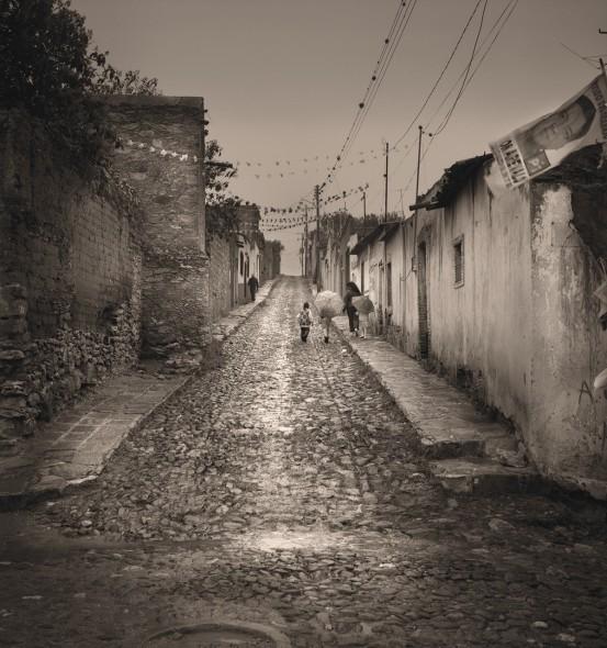 calle Pozos