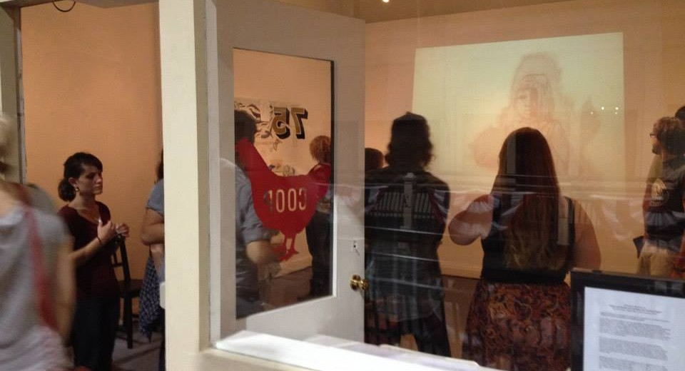Call for Artists: COOP Gallery Accepting Submission for Now