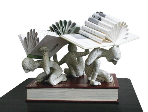 Book Atlases