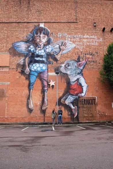 Herakut_Bristol_2011