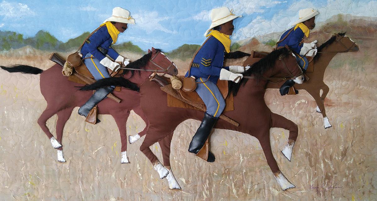 Buffalo Soldier-5