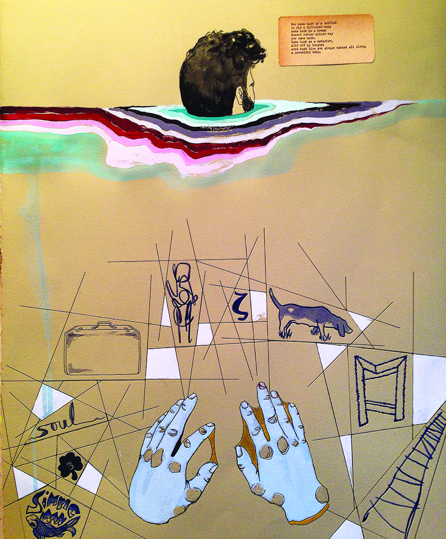 Julia Marin Gallery Seth Prestwood 1