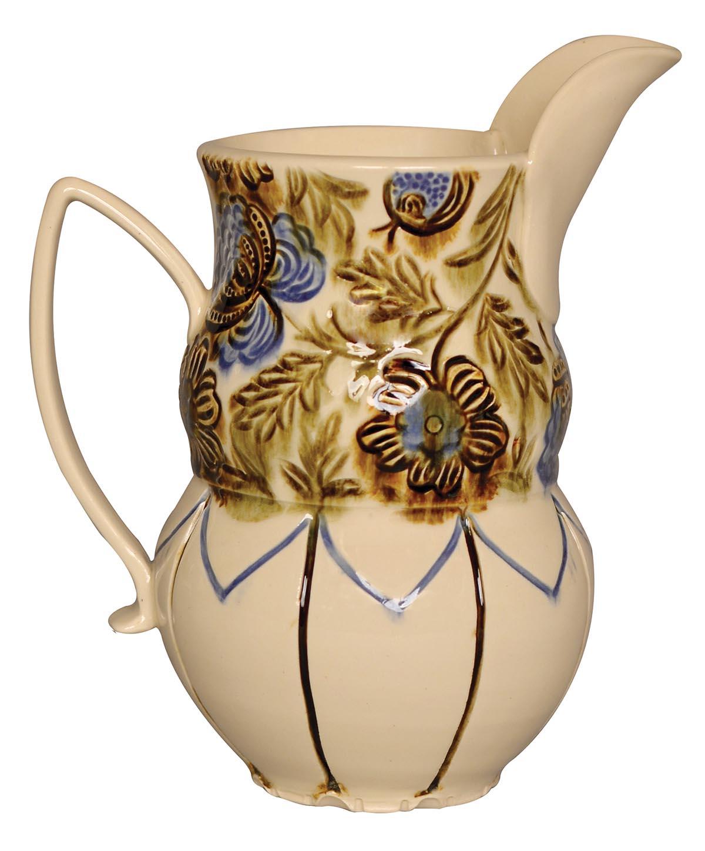 Pitcher ceramics Audry Deal-McEver