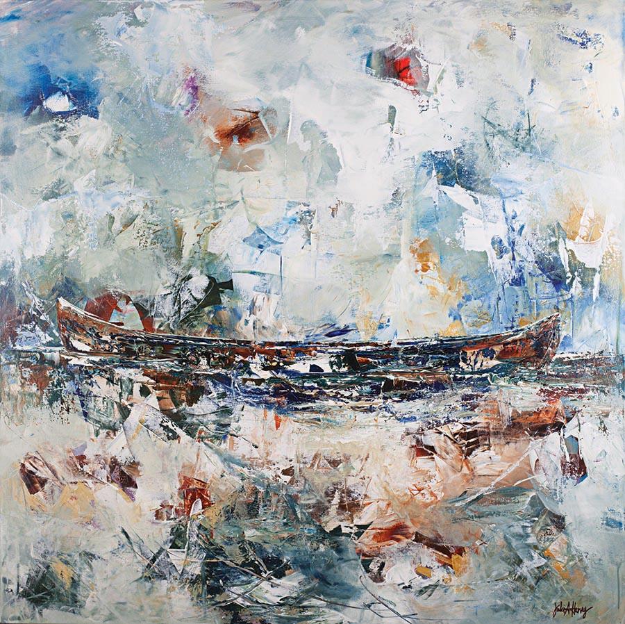 Julie Harvey, Gallery 202