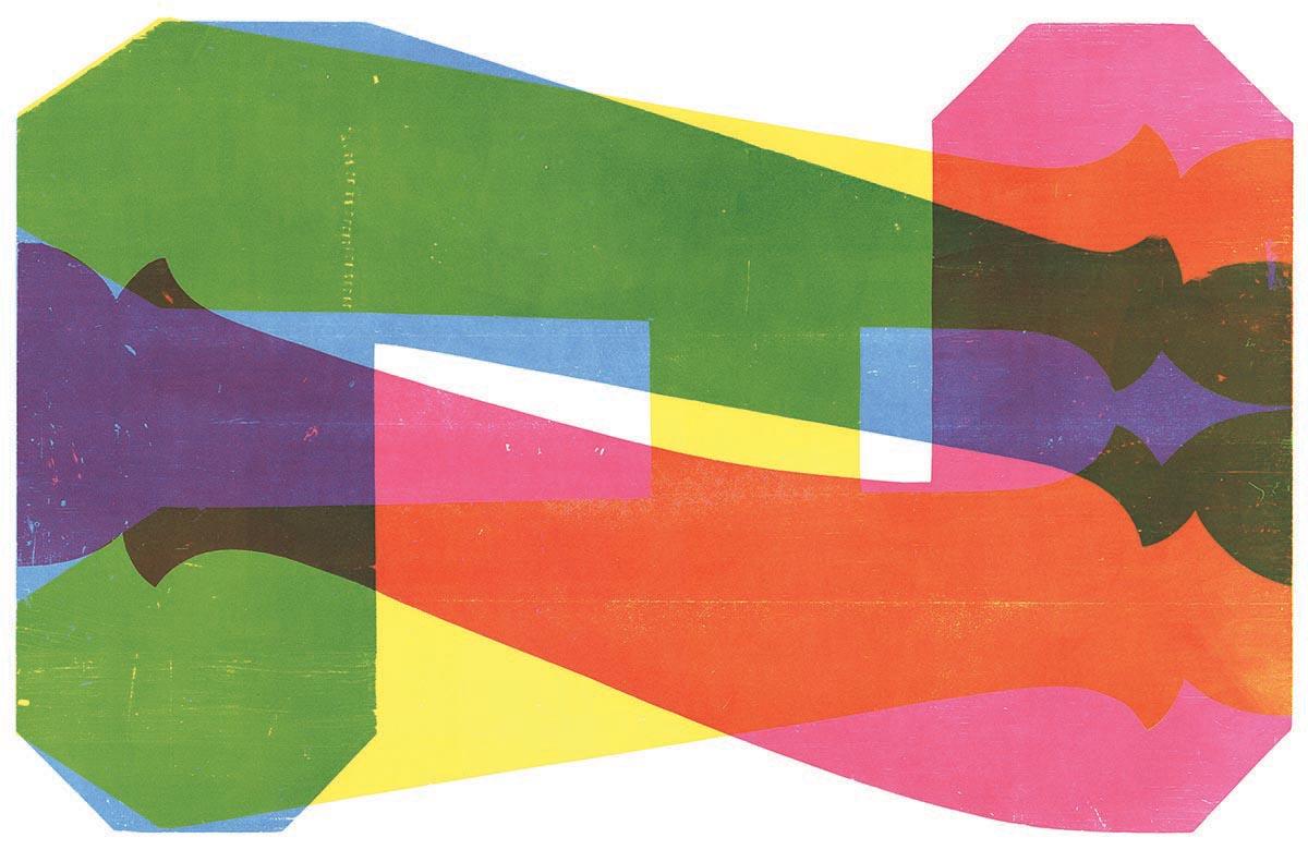 David Wolske, Hatch Show Print's Haley Gallery