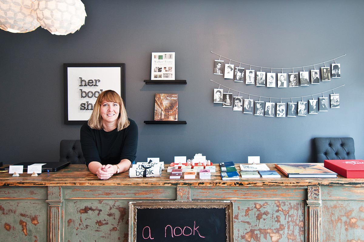 her-bookshop-joelle-photograph-by-melissa-m-mills