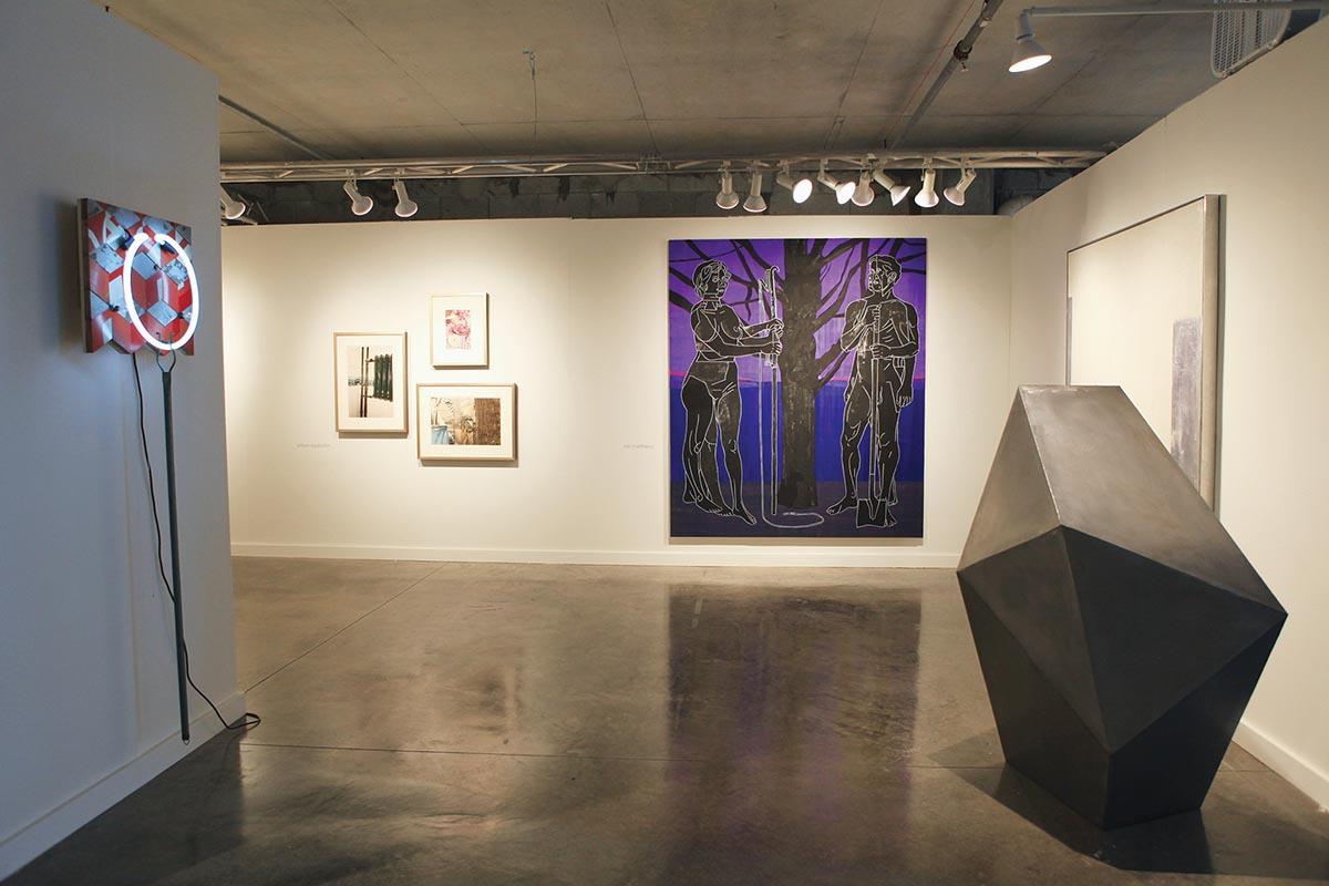 Fresno Art Gallery