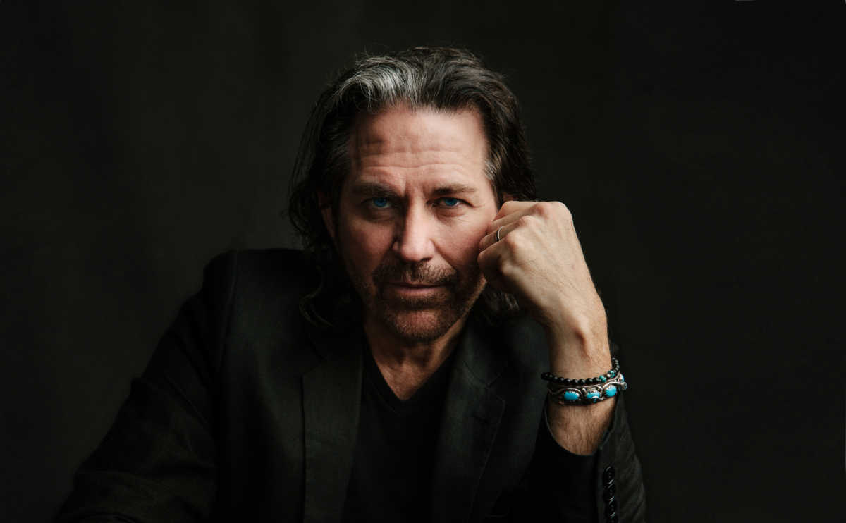 Nashville S Kip Winger On Music And His Conversations With