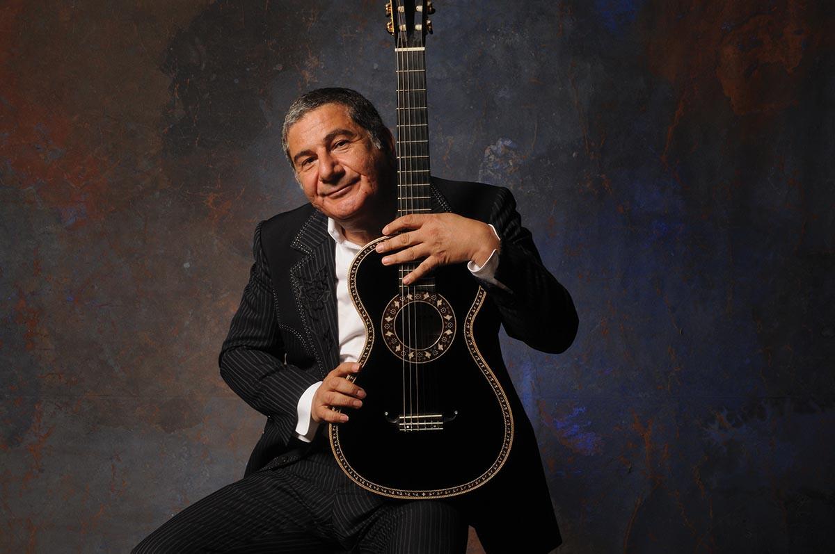 Paul Polycarpou, Publisher and CEO, Nashville Arts Magazine